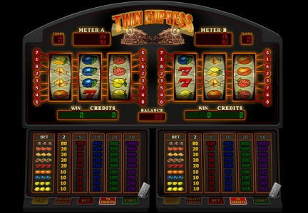 fruit machines free play