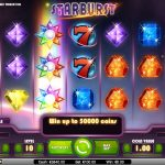 starburst-fruit-machine-screenshot