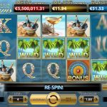 Mega Fortune Dreams fruit machine online
