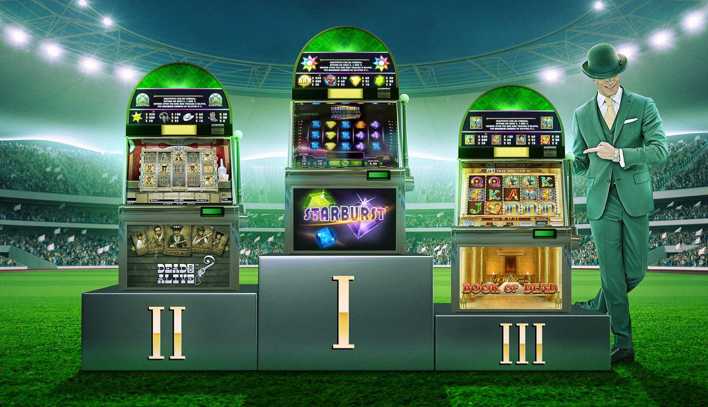 Mr Green Casino Withdrawal